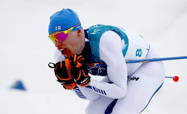 Iivo Niskasen lisäksi yksikään toinen suomalainen miesurheilija ei yltänyt mitaleille Pyeongchangissa.