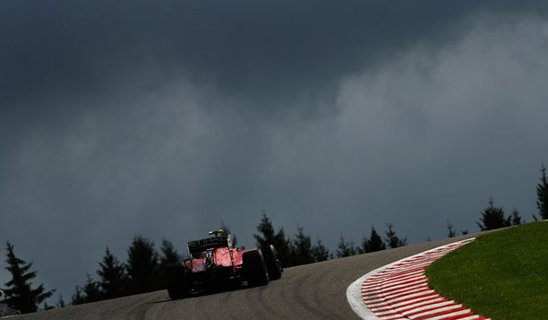 FIA päätti vihdoin heinäkuussa ajetun Hockenheimin gp:n tapauksesta.