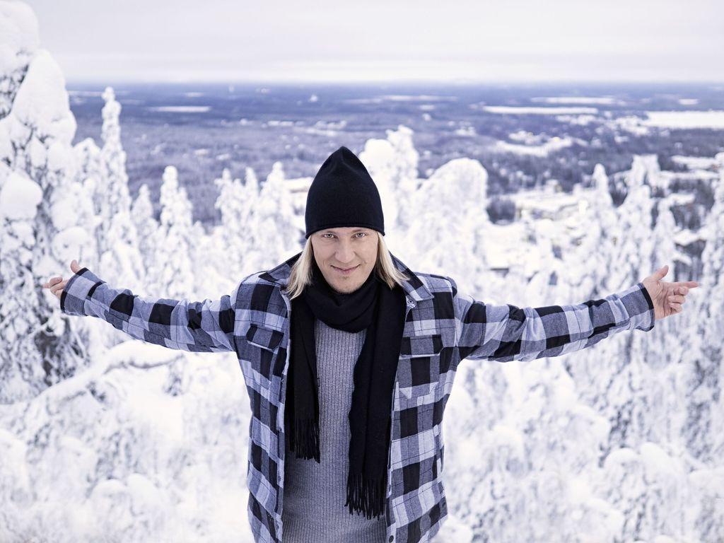 – Tämä on Temptation Island Suomi!