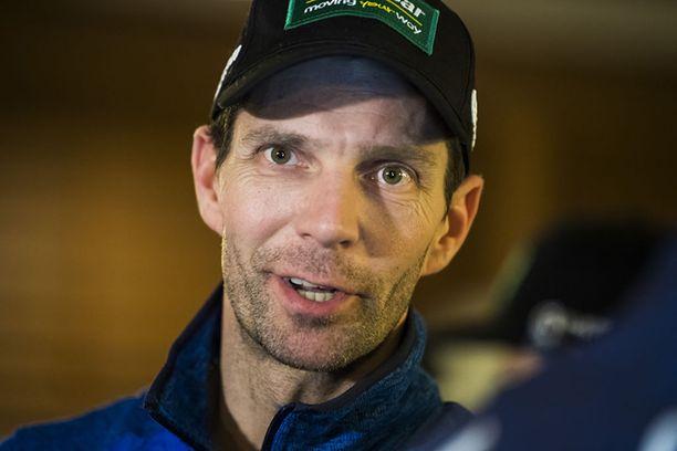 Janne Ahosen ura on suomalaisurheilussa poikkeuksellinen.