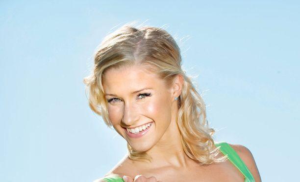 Hanna Maria Seppälä tekee Riossa suomalaista uintihistoriaa, sillä olympialaiset ovat jo hänen uransa viidennnet.