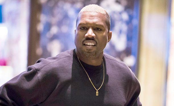 Kanye West keskittää energiansa paranemiseen.