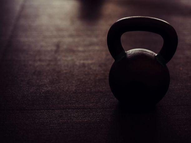 Pelkkä kuntoilu ei riitä terveelliseen elämään. Myös ruokavalion on oltava oikea.