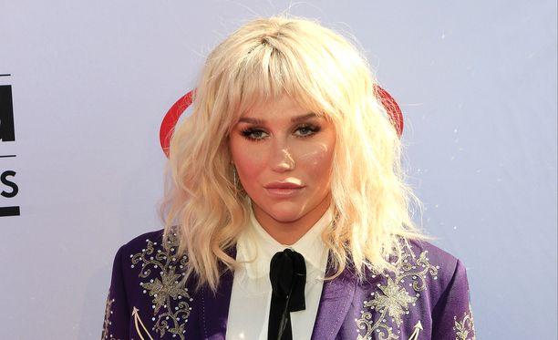 Kesha muistetaan muun muassa hitistään Die Young.