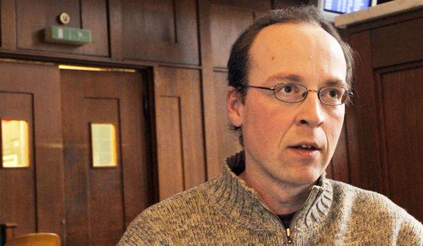 Ylen uutisointi Jussi Halla-ahosta johti poliisitutkintaan.