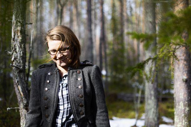 Maailmaa reppureissaajana vuosia kiertänyt Tinja Tamminen majoittaa nyt muita reissaajia kahdessa hostellissa.