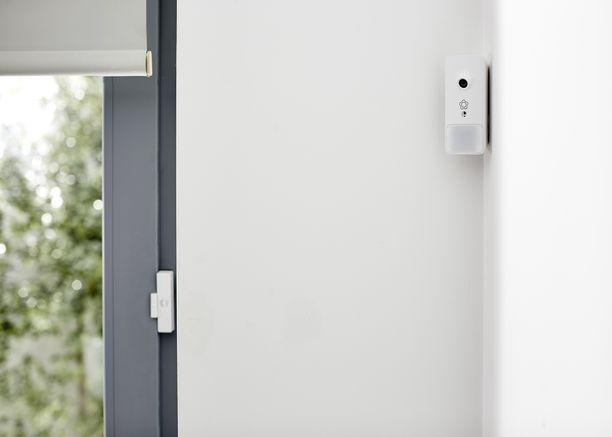 Kodin hälytysjärjestelmän kamerat ja niiden toiminta saattavat mietityttää ennen hälytysjärjestelmän hankintaa.