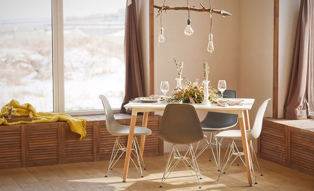 Onko sinulle tärkeintä asunnon hinta, koko vai toimiva pohjaratkaisu? Kerro siitä meille.