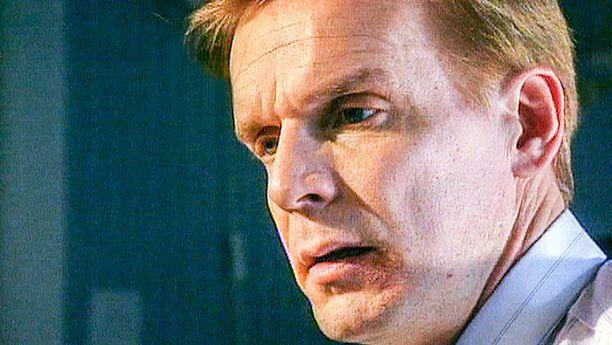 Jukka Puotila on Pertti Mäkimaa.