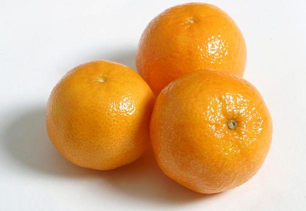 Klementiinit ovat nykyisin suomalaisten suosikkimandariineja.