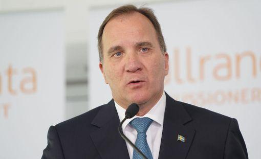 Ruotsin pääministeri Stefan Löfvenin mukaan maan pitää varautua siihen, että sen vaaleihin yritetään vaikuttaa ulkomailta käsin.