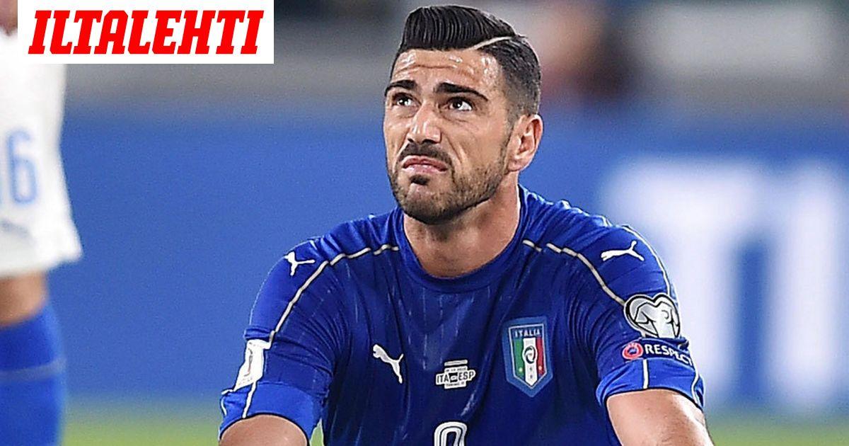 Italian Jalkapallomaajoukkue