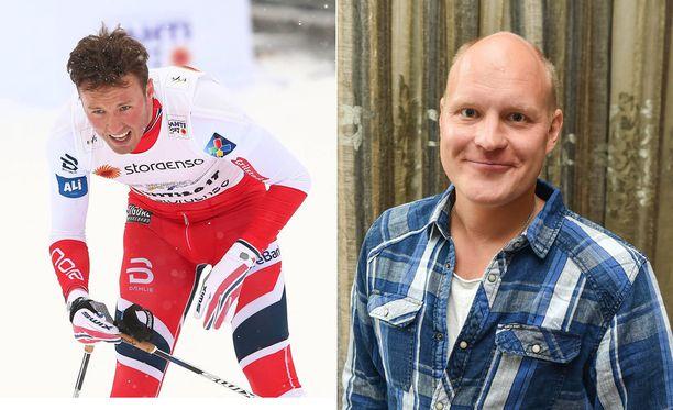 Kalle Palanderin mukaan Emil Iversen sortui älyttömään ratkaisuun paniikin takia.