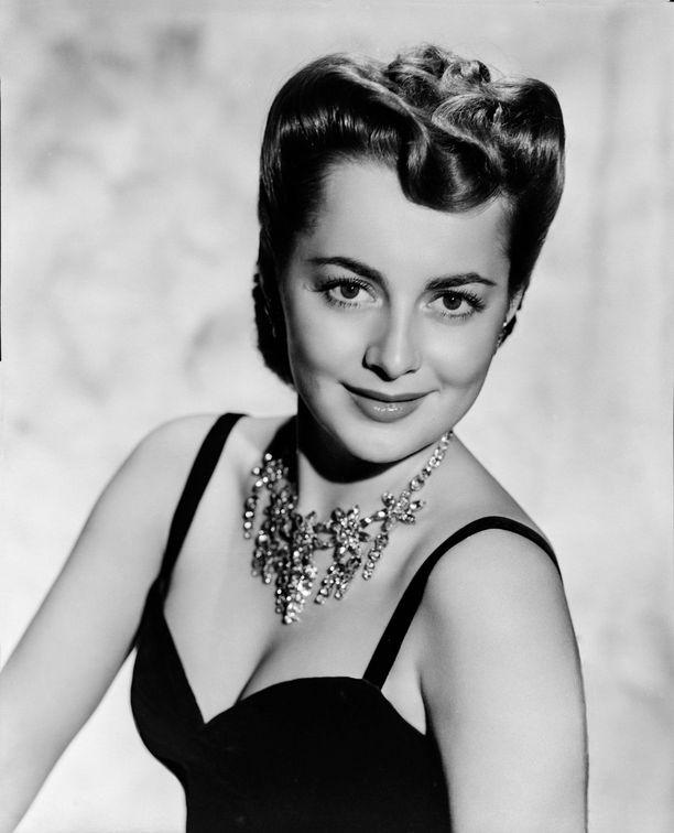 Näyttelijä Olivia de Havilland on kuollut.