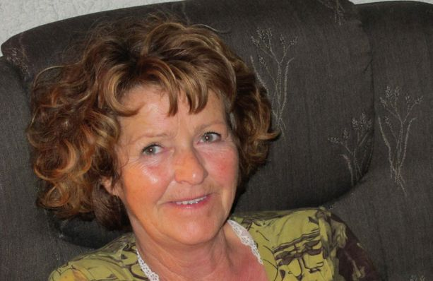 Anne-Elisabeth Hagen oli 69-vuotias, kun hän katosi.