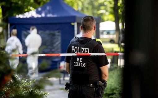 Bellingcat: Venäjän FSB:n salaperäinen V-osasto suunnitteli ja järjesti Saksaa kuohuttaneen murhan Berliinissä