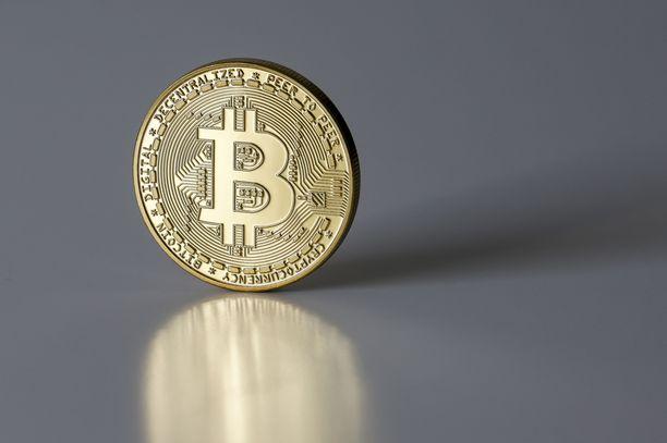 James Howellsin bitcoin-kokoelman arvo olisi nykyään yli 200 miljoonaa euroa.