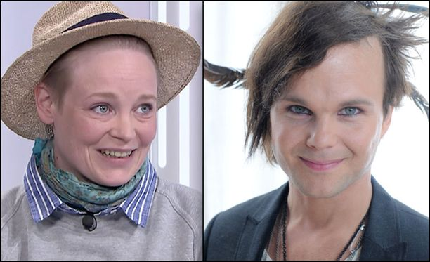 Siiri Nordinin mukaan hän ja Lauri Ylönen olivat molemmat saaneet kutsut Linnan juhliin vuonna 2001.