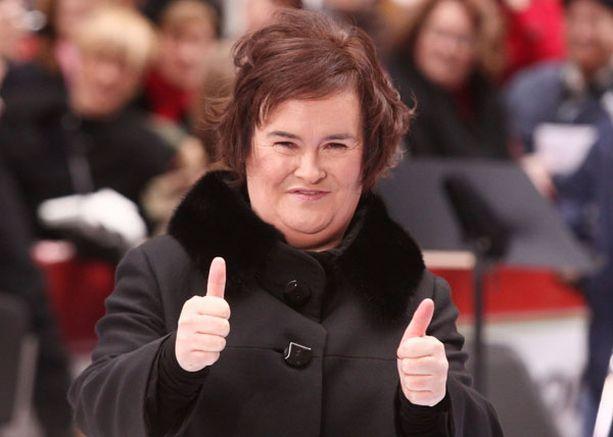 Vieläkö joku muistaa, kuka voitti Britain's Got Talentin? Susan Boyle se ei ollut, mutta Boyle pesee muut levymyynnissä.