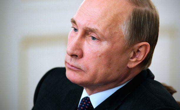 Venäjä sivalsi länttä jälleen pakotteista.