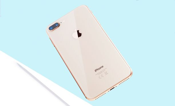 On huhuttu, että tuleva budjetti-Iphone muistuttaa Iphone 8 -puhelinta.