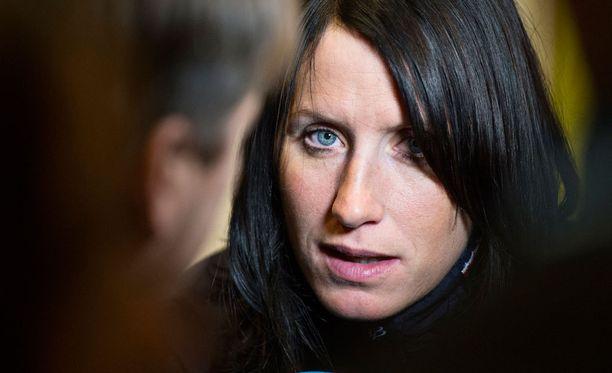 Marit Björgen ei lämpene FIS:n suunnittelemille sääntöuudistuksille.