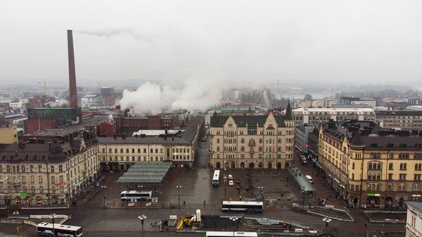 Kunnianloukkaus tapahtui Tampereella toukokuussa 2017. Kuvituskuva.