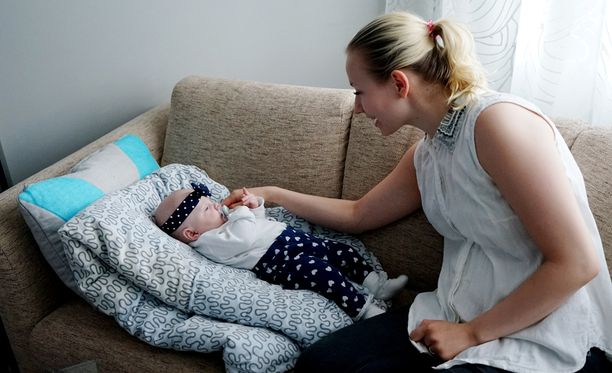 Bea Vauva