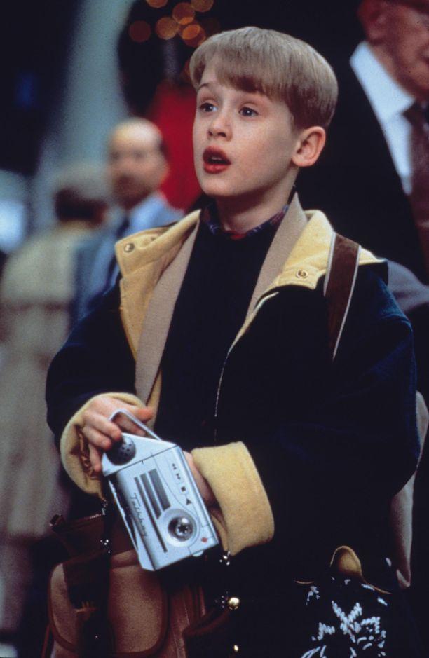 Macaulay Culkinin tähdittämä Yksin kotona 2 oli edeltäjänsä tavoin huima menestys.