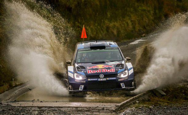 Volkswagen on useiden lähteiden mukaan suorittamassa sokkivetäytymisen WRC-sarjasta.