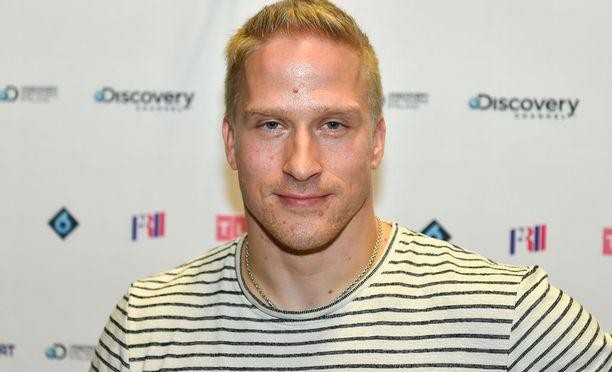 Leo-Pekka Tähti kertoo nuorison kiinnostuksesta paraurheiluun.