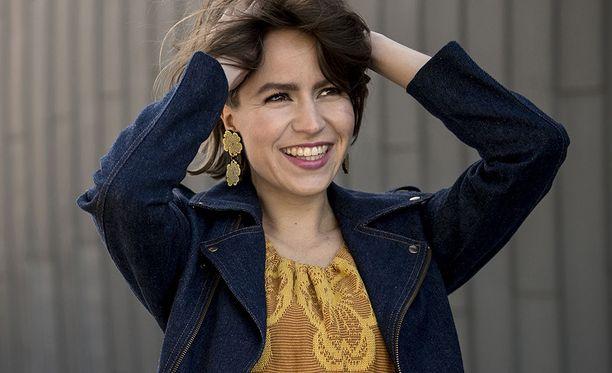 Maria Nordin on tunnettu suomalainen bloggaaja ja arkkitehti. Nordin on naimisissa muusikko Reino Nordinin kanssa.