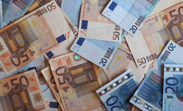 Kuolinpesän arvo oli kulujen jälkeen noin 23,6 miljoonaa euroa.