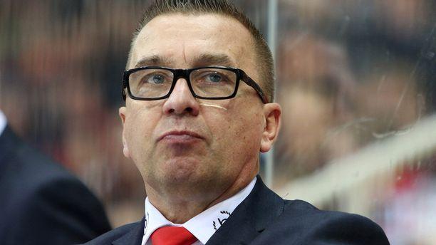 HIFK alkaa vähitellen omaksua Ari-Pekka Selinin opit.