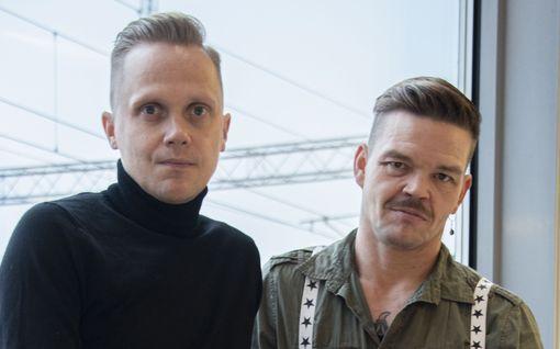 """""""Se kaveripyyntö odottaa edelleen"""" TTK-tanssija Jani Rasimus ei antanut periksi kiusaajalle, vaikka sanat satuttivat"""