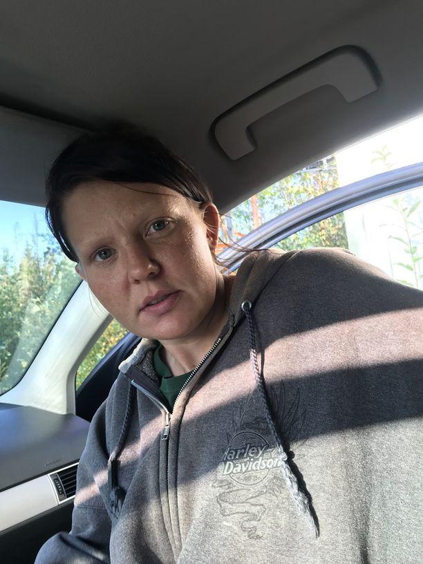 Poliisi etsii edelleen Saara Arvaa.