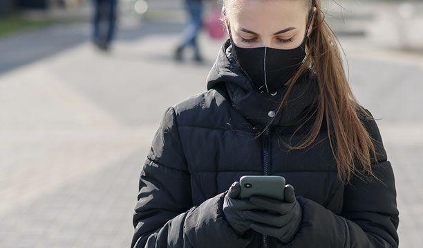Face ID:tä tukevat Iphonet saavat pian päivityksen.