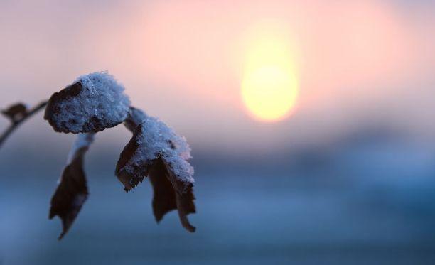 Venäläisasiantuntijat arvioivat, että maapallolla koetaan taas pian kylmempi ajanjakso.