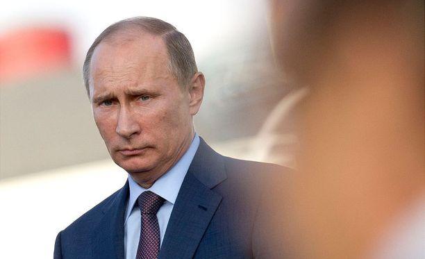 Venäjällä tärkein poliittinen toimija on presidentti Vladimir Putin, minkä vuoksi monet saavutukset liitetään häneen, arvioi tutkija Markku Kangaspuro.