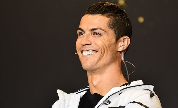 Cristiano Ronaldon uran tärkein maali on aina seuraava osuma.