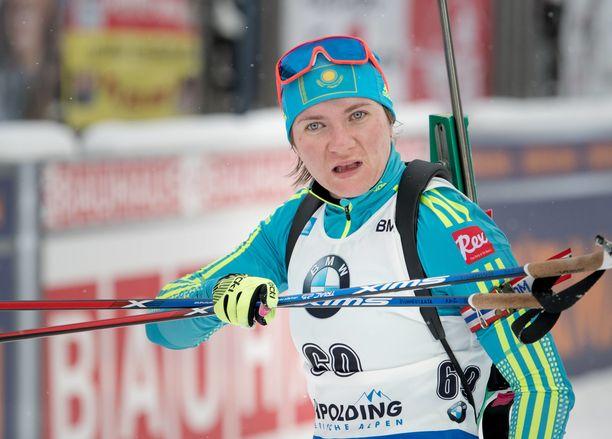 Galina Vishnevskaja vapautettiin väliaikaisesta kilpailukiellosta jo helmikuussa.