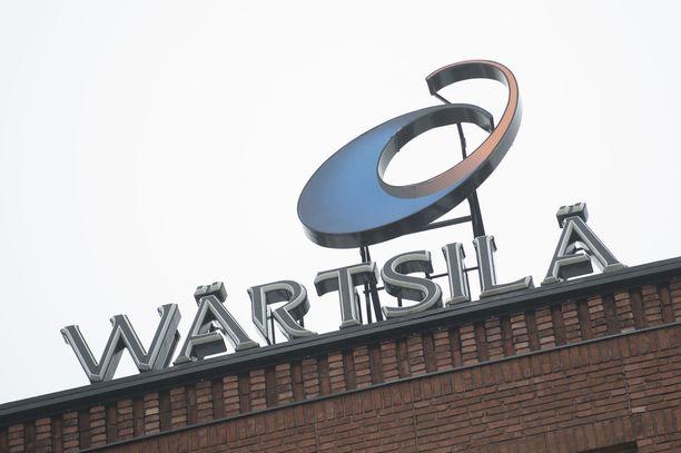 Wärtsilä ennakoi kysyntäympäristön olevan kolmannella vuosineljänneksellä parempi kuin viime vuoden vastaavalla ajanjaksolla.
