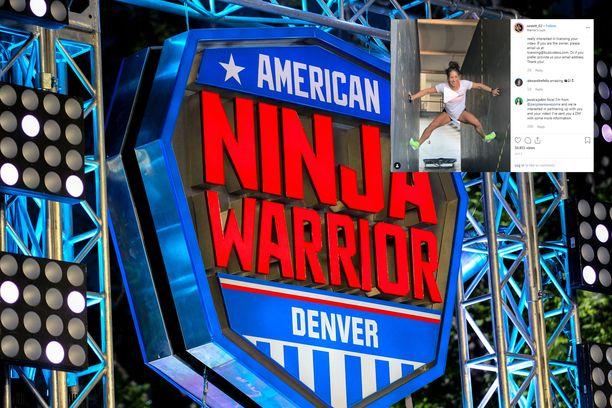 American Ninja Warrior on japanilaislähtöinen tv-sarja, jossa kilpailijat laitetaan extreme-radalle.