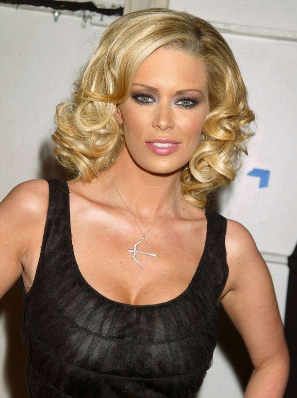 Jenna Jameson vuonna 2008.