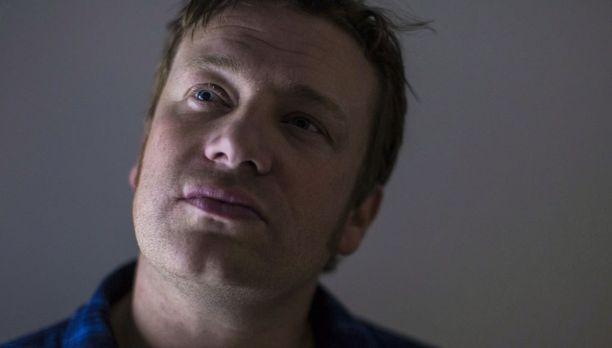 Jamie Oliver jätti oman ravintolansa avajaiset väliin.