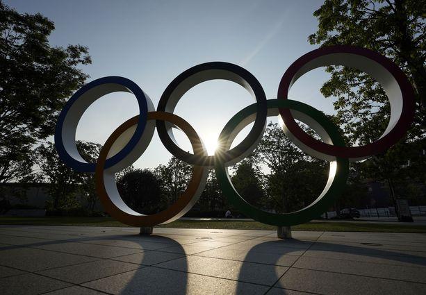 Tokion olympialaiset jouduttiin siirtämään koronaviruspandemian takia.