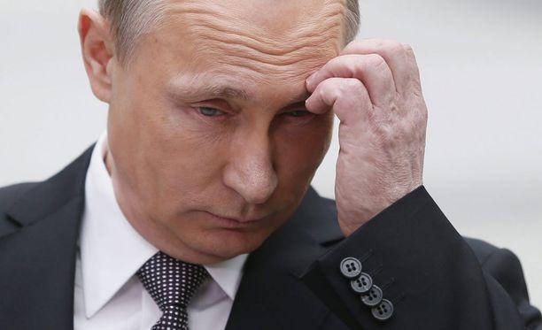 - Hän ei näytä pitävän Eurooppaa itsenäisenä kansainvälisen politiikan toimijana ollenkaan, arvioi tutkija Kristi Raik Putinin puheita.