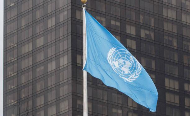 YK:n turvallisuusneuvosto kokoontuu tiistaina hätäkokoukseen Pohjois-Korean uusimman ohjuslaukauksen takia.