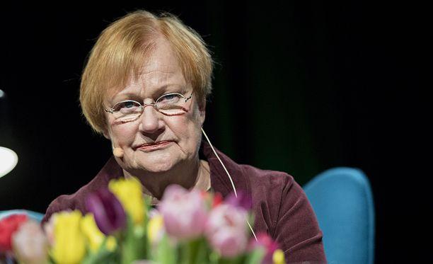 Tarja Halonen saa merkittävän pestin Helsingin yliopistossa.