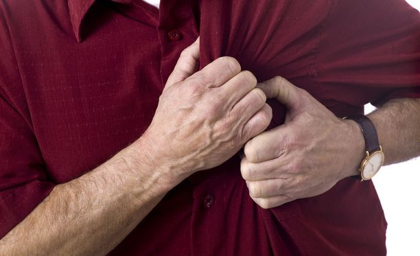 kolesterolin saanti ei juurikaan ollut tutkimuksissa yhteydessä suurempaan sydän- ja verisuontitautien riskiin.